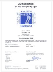 Analko_LTD_certification_4